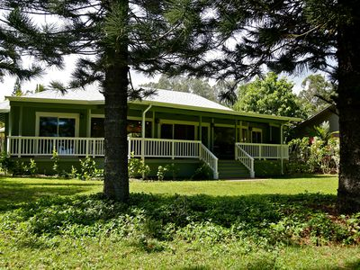 Private Home, On The Princeville Makai Golf Course