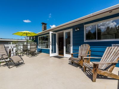Photo for Magnolia House - 3 bed/ 2 bath in Pemberton Heights
