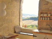 Dream vacation in the French countryside