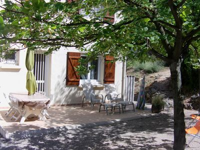 Photo for 2BR Apartment Vacation Rental in Hérault, Languedoc-Roussillon