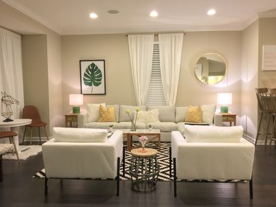 Photo for 4BR Townhome Vacation Rental in Charlottesville, Virginia