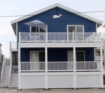 Photo for 3 Bedroom, 2 Bath, Family Friendly, Bay Views, Convenient to Beach and Shops