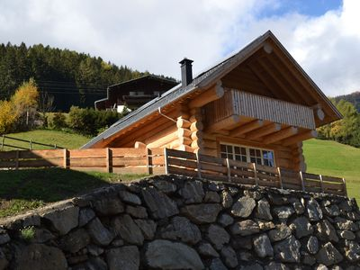 Photo for Cozy Chalet in Mörtschach with Private Garden