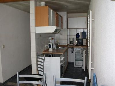 Photo for Holiday apartment Friederikensiel for 4 - 5 persons with 2 bedrooms - Holiday apartment