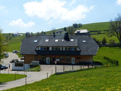 Photo for Sport Rees, holiday home, Schauinsland, Black Forest, Black Forest, Freiburg, Relax