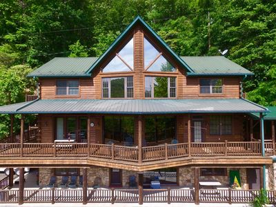 Photo for The Miller Family Lodge