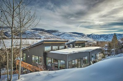 Embark on an epic ski retreat to this 5-bedroom, 3.5-bath Avon townhome!