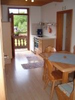 Photo for 3BR Apartment Vacation Rental in Schleching