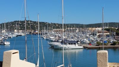 Photo for holiday in the Gulf of Saint-Tropez