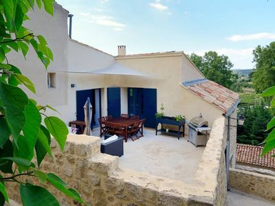 Photo for Your sabbatical home in Luberon this fall