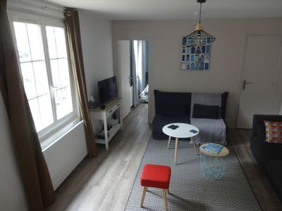 Photo for Apartment near the beach and shops