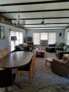 Photo for Family Friendly Cottage in River of Lakes Resort, Bagley, WI