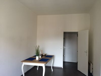 Photo for T2 apartment of 40 m2, 200 m from the port, hypercentre