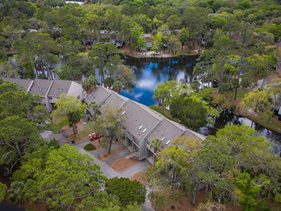 Photo for Edisto Townhome! 484