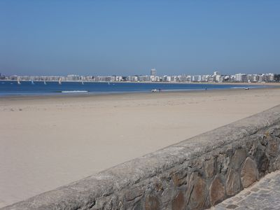 Photo for In the Bay of La Baule, beautiful Neo Bretonne Property in the heart of Pornichet