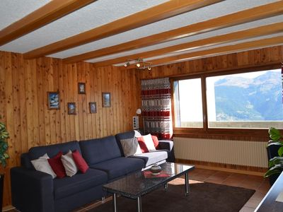 Photo for 1BR Apartment Vacation Rental in Thyon-Les Collons, Valais
