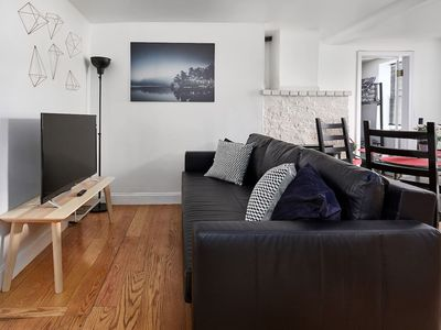 Photo for Cozy 2 Bedroom 20 minutes to NYC