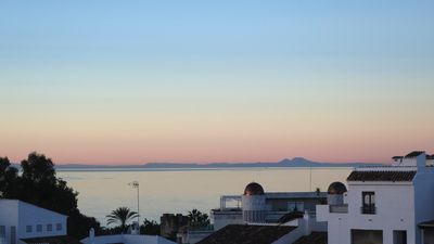Photo for Dream holiday in the heart of Puerto Banus next to luxury shops and restaurants