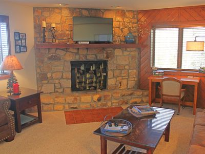 Photo for Large 900 SQ FT 1 Bedroom Sugar Mtn Condo with Spectacular View (CR200H)