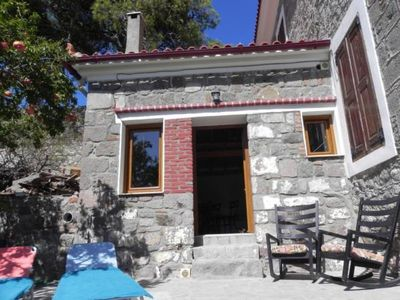 Photo for Holiday apartment Vafeios for 2 - 4 persons with 1 bedroom - Holiday apartment
