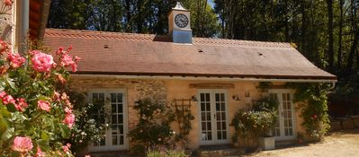 Photo for 2BR Cottage Vacation Rental in Nanthiat, Nouvelle-Aquitaine