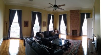 Photo for Large & Spacious Apartment On Magazine St.