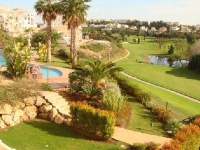Photo for Luxury 2 bedroom apartment miraflores golf