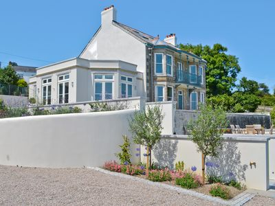 Photo for 8 bedroom accommodation in Porthpean, near Charlestown