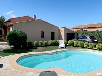 Photo for Vacation home Magali (SFP170) in Six Fours - 6 persons, 3 bedrooms