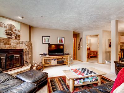 Photo for Remodeled Condo with Great Location-Walk to Main Street and Peak 9-Pool Access