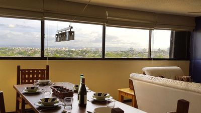 Photo for bvAffordable Unit With Spectacular Views Only Steps From The Beach!
