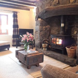 Photo for Introductory offer: Character cottage in Snowdonia