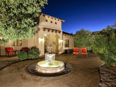 Photo for GOLF & BASEBALL BATTING CAGE/ HOT TUB/ NEWLY UPDATED/ LUXURIOUS LIVING