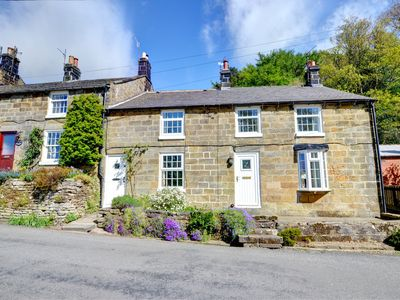 Photo for Hollins Cottage - Two Bedroom House, Sleeps 4