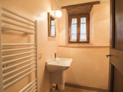 Photo for Vacation home Borgo Monticelli in Perugia - 3 persons, 1 bedrooms