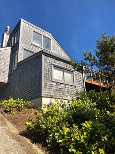 Photo for Beautiful home with fantastic view - perfect for your next Oregon Coast getaway!