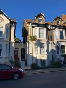 Photo for Elegant coastal townhouse located in the heart of  the 'Victoria-Town' area of Deal sleeping 10