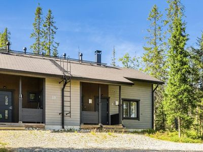 Photo for 1BR House Vacation Rental in Pudasjärvi