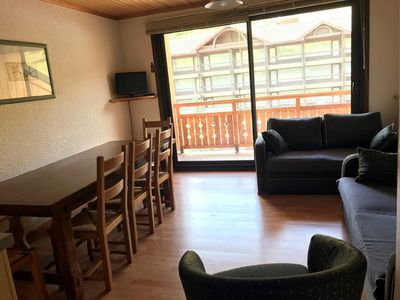 Photo for large apartment DUPLEX, CENTER STATION - 8 to 10 people