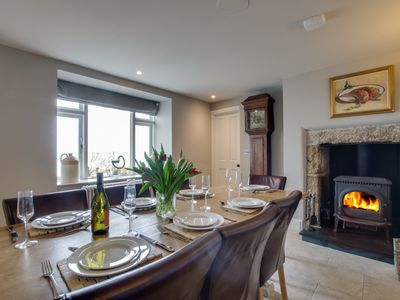 Photo for Orchard Cottage - Four Bedroom House, Sleeps 8
