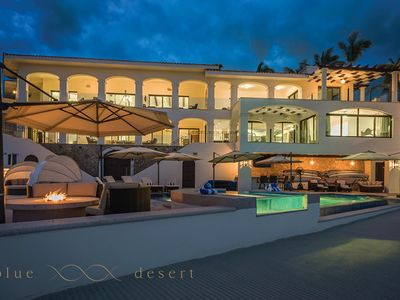 Photo for 5BR Villa Vacation Rental in Los Cabos, BCS