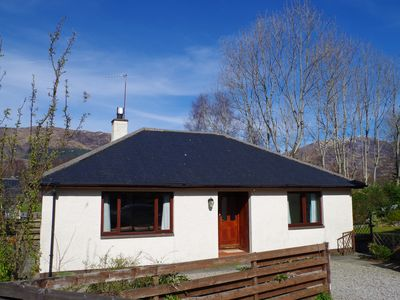 Photo for 2BR Cottage Vacation Rental in Ballachulish