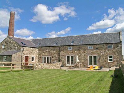Photo for 3 bedroom accommodation in Wandylaw, Chathill