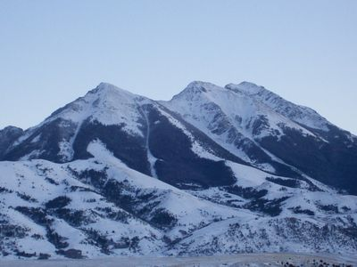 Photo for 2BR Condo Vacation Rental in Emigrant, Montana