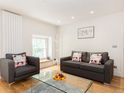 Photo for IN THE HEART OF FITZROVIA – SOHO - LOVELY 2BR FLAT