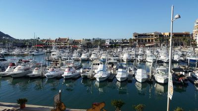 Photo for Marina Front, PRIME Location in CABO! Remodeled Condo with GORGEOUS views!