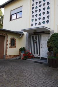 Photo for Apartment Sinzig for 1 - 2 people with 1 bedroom - Apartment in one or more families