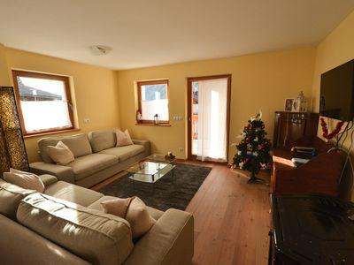 Photo for LOVELY NEW APARTMENT CLOSE TO THE SKI SLOPES