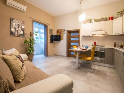 Photo for Boutique Valletta House 2 Minutes from City Centre