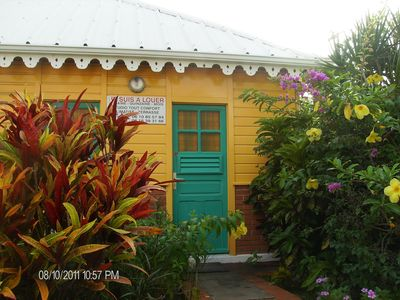 Photo for charming creole bungalow